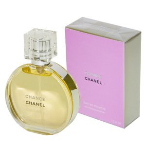 Coco Chanel Chance >>>