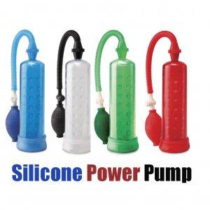 Вакуумная помпа Silicone Power Pump