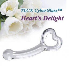 Heart's Delight - фаллоимитатор для точки G