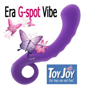 Новинка ! Вибратор Era G-spot Vibe