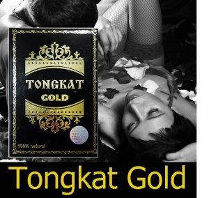 Tongkat Gold