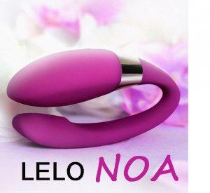 LELO Noa - роскошная секс-игрушка для любовной пары