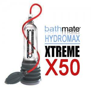 Гидропомпа для пениса Bathmate Xtreme X50