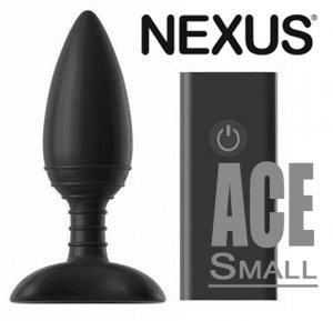 Анальная вибропробка Nexus ACE Small
