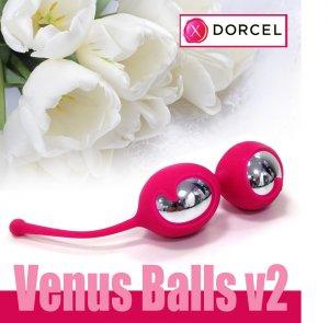 Вагинальные шарики Dorcel Venus Balls v2