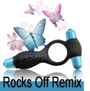Эрекционное кольцо Rocks Off Remix