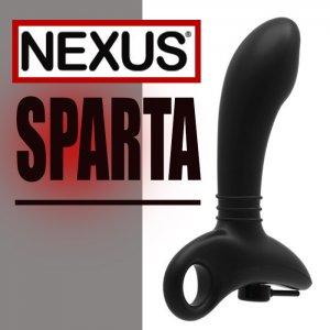 Массажер простаты Nexus Sparta