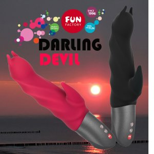 Вибратор Fun Factory Вибратор Fun Factory DARLING DEVIL