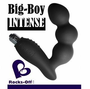 Массажер простаты Rocks Off Big-Boy Intense