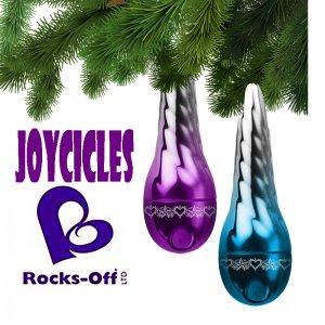 Вибратор Rocks Off Joycicles