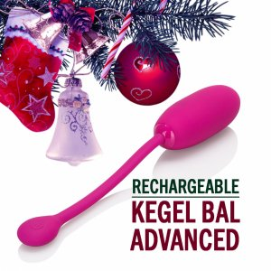 Вибратор Novelties Rechargeable Kegel Ball Advanced
