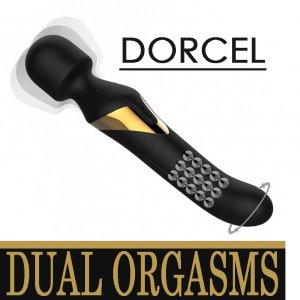 Вибромассажер Dorcel Dual Orgasms