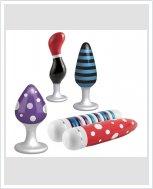 Элегантные секс-игрушки из керамики