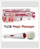 Вибромассажер TLC® Magic Massager, 220 V