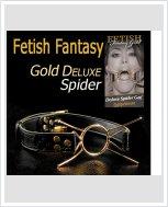 Кляп Ff Gold Deluxe Spider