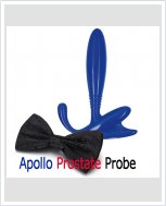 Анальный стимулятор Apollo Prostate Probe