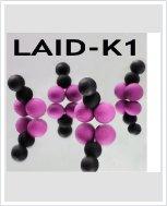 Магнитные вагинальные шарики LAID - K.1