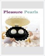 Жемчужины удовольствия  Pleasure Pearls