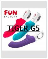 Новое поколение вибраторов Fun Factory