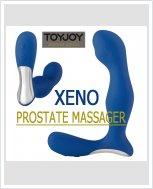 Новинка! Вибратор Xeno Prostate Massager