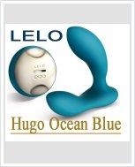Новинка! Массажер для простаты LELO Hugo
