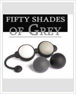 Набор вагинальных шариков Fifty Shades of Grey