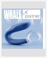 Новинка! Вибратор Partner Whale