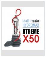 НОВИНКА! Гидропомпа для увеличения пениса Bathmate Xtreme X50