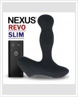 НОВИНКА! Массажер простаты Nexus Revo Slim