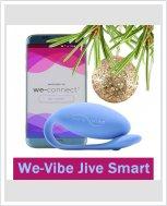 We-Vibe Jive Smart – сенсационный вибратор для любовной пары.
