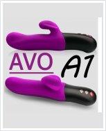 AVO A1 – универсальный вибратор-пульсатор.