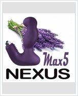 Массажер простаты Nexus Max 5