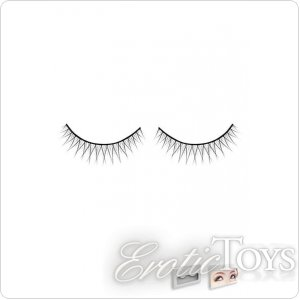 Реснички Black Premium Eyelashes
