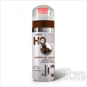 Лубрикант JO H2O LUBRICANT CHOCOLATE DELIGHT 150ML