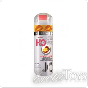 Лубрикант JO H2O LUBRICANT PEACHY LIPS 150ML
