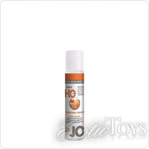 Лубрикант JO H20 LUBRICANT TANGERINE DREAM 30ML