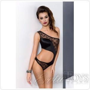 PETRA BODY black S/M - Passion