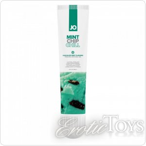 System JO Stimulant - Mint Chip Chill
