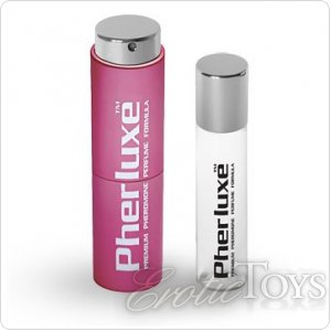 PherLuxe pink 2 in 1