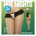 Трусики Hot Nights Gold, L