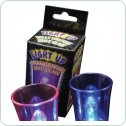 Сувенир стаканчики Light Up Willy Surprise Shot Glass