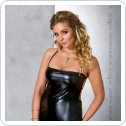 BELTIS DRESS black 4XL/5XL - Passion