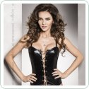 BES CORSET black L/XL - Passion