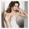 Трусики Hot Nights White, S