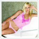 LOTUS SET cream S/M - Passion